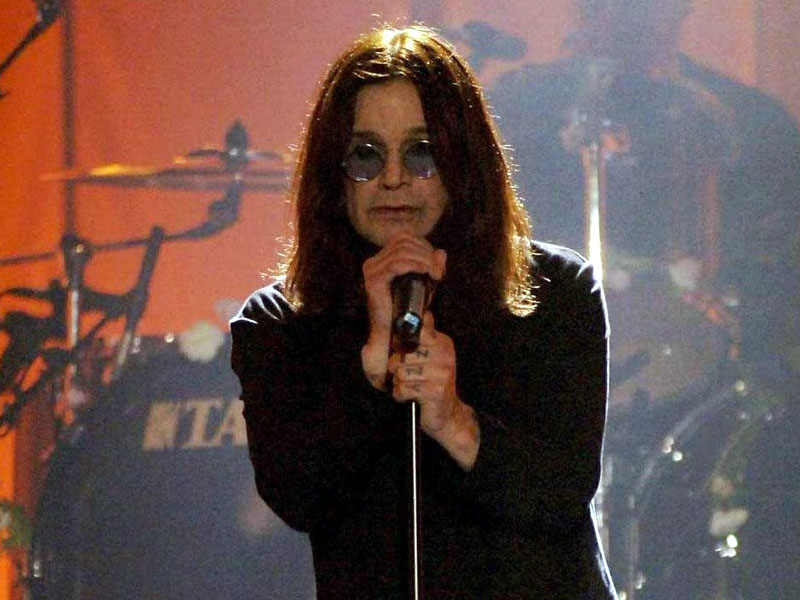 Ozzy Osbourne Wallpaper